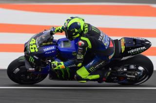 Johan Stigefelt : Petronas Yamaha Siapkan Pembalap Muda Jika Rossi Pensiun