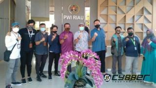 Pengusaha UMKM Riau Gandeng PWI