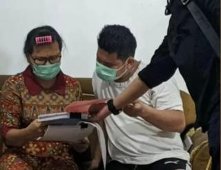 Tim Tabur Tangkap Terpidana Kasus Korupsi di Kemenkes RI