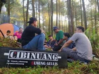 Agro Wisata Cibinuang Sementara di Tutup untuk Menghindari Kerumunan Massa