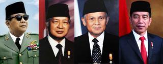 Bulan Juni Adalah Bulan Istimewa, Inilah 10 Tokoh Bangsa Indonesia dari Presiden Hingga Pahlawan Nasional yang Lahir di Bulan ini