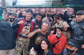 Semangat Garuda! MGP Bandung Kulon Berbagi Takjil, Dorong Kebaikan Dipicu Aksi