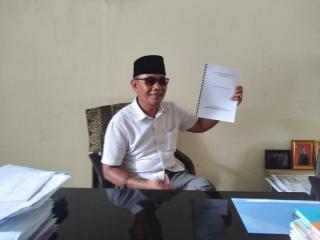 Klarifikasi Ketua MKKS SLB Garut Terkait Berita Dugaan Melakukan Pengkondisian Sekolah SLB