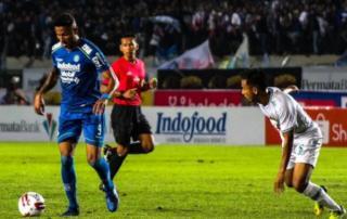 Ezra dan Luiz Masuk Rombongan Tim di Piala Menpora 2021