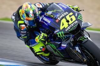 Valentino Rossi Kembali Bersama Petronas Jelang MotoGP 2021