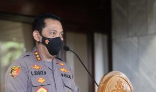 Benny K Harman Pertanyakan Calon Kapolri Terkait Dukungan ke KPK Dalam Pemberantasan Korupsi, Ini Jawaban Listyo Sigit