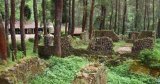 Situs Gunung Puntang, Erat Kaitannya dengan Sejarah Kolonialisme Belanda