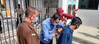 Indikasi Adanya Dugaan Korupsi, April Minta Kajati Riau Turun dan Tinjau Pembangunan Pelabuhan Bagansiapiapi