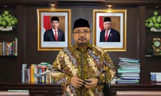 Menag Minta Umat Muslim Sembelih Hewan Qurban di RPH