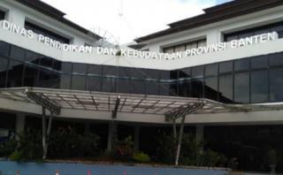 LSM Karat Curigai Praktik Dugaan Monopoli Lelang di Dindik Banten