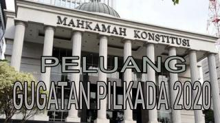 Paslon Pangandaran dan Tasikmalaya Gugat HasilPilkada ke MK. Sejauh Mana Peluangnya?