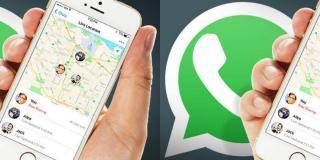 Gawat!!!Suami Selingkuh Keberadaannya Dapat Diketahui Oleh Istri Melalui WhatsApp
