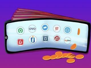 Fenomena Angpao dan Uang Digital