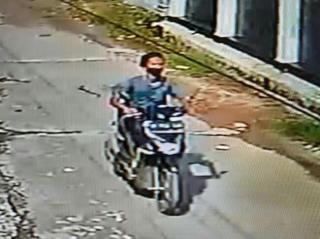 Polsek Patumbak Amankan Pelaku Pencuri 1 Unit Sepada Motor Beat