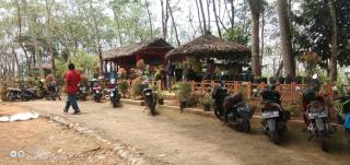 Keindahan Tempat Wisata Desa Matenggeng Kecamatan Dayeuhluhur Digarap Serius
