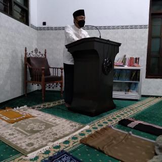 Safari Subuhan Jumadi di Masjid Al Manar Sumurpanggang Safariramadhan