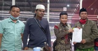Suroto Ajukan Gugatan ke DPRD Komisi A Atas Dugaan Hasil P2KD di Bangkalan