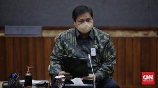 PPKM Jawa-Bali Resmi di Perpanjang Hingga 8 Februari