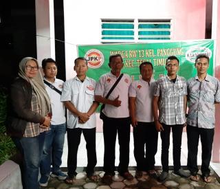 Program PTSL di Kota Tegal Mencapai 1000 Sertifkat
