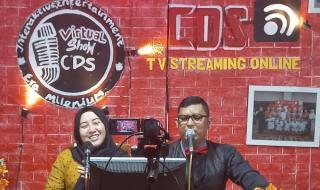 Raup 10 Ribu Penonton Dunia, CDS Tv Lestarikan Budaya Sunda Melalui Streaming