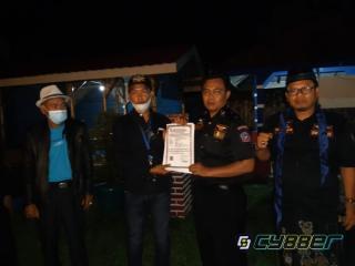 Di Usia 23 Tahun BPPKB Banten,DPAC Cibungbulang Bogor Terus Berbenah
