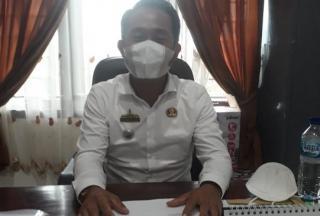 Jawaban Camat Tanjung Raya, Terkait Dugaan Garap Proyek Desa yang Bersumber dari DD