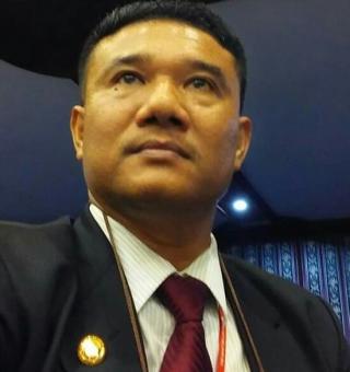 Sahala TP Hutabarat: BEM UI Boleh Kritis Namun Tetap Beretika dan Bermoral