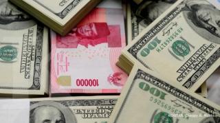 Rupiah Stagnant Rp14.040 Saat Mata Uang Asia Menguat dari Dolar AS