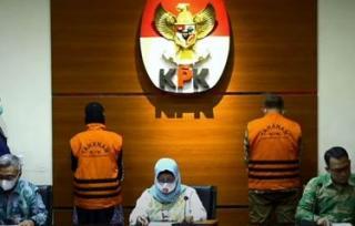 Mantan dan Anggota DPRD Jabar Ditetapkan Tersangka Oleh KPK Terkait Pengurusan Dana Provinsi untuk Indramayu