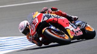 Marquez Absen, Alamat Honda Jeblok di MotoGP Austria