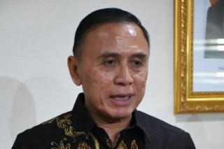 Mochamad Iriawan, Ketum PSSI Pastikan Liga 1 Dimulai Juni 2021
